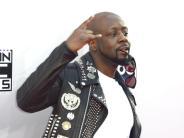 USA: Polizei verwechselt Sänger Wyclef Jean mit Tankstellenräuber