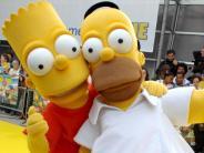 Simpsons: Homer Simpsons neue Stimme überrascht Fans positiv