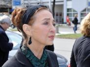 Christine Kaufmann: Medienberichte: Schauspielerin Christine Kaufmann im Koma