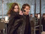 """""""Mission: Impossible"""" 5 im Kino: Solides Aktionkino mit Tom Cruise - mehr aber auch nicht"""