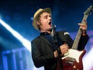 """Britischer Skandalmusiker: Comeback mit den """"Libertines"""": Pete Doherty, der Verdammte"""