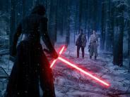 Star Wars 7: Friedberger Spezialeffekt-Profi: So entsteht die Macht bei Star Wars