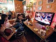 """TV: """"Friends""""-Darsteller wieder gemeinsam vor der Kamera"""
