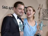 Film: Leonardo DiCaprio in Siegerlaune
