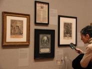 Ausstellungen: New York feiert den «kleinen Mann aus Nürnberg»