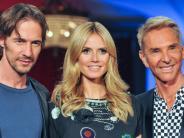 Medien: Heidi Klum geht wieder auf Topmodel-Suche