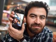Migration: Handyvideos von Flüchtlingen werden zum Film