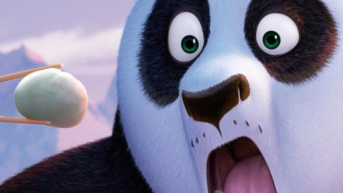 kung fu panda 3 spiele