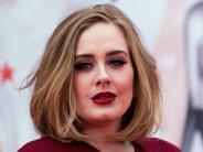 Sony Music: Adele sichert sich offenbar größten Vertrag in der Musikgeschichte