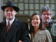 Medien: Ronald Zehrfeld dreht «Landgericht» fürs ZDF