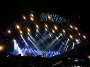 Musik: AC/DC freuen sich auf «fantastische Show» in Hamburg