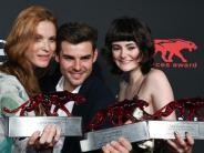 Film: New Faces Awards für Lea van Acken und Lucas Reiber