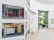 Architektur: «Making Heimat» im Deutschem Pavillon in Venedig
