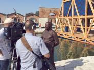 Architektur: Architektur-Biennale: Lernen von Lagos