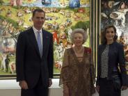 Kunst: Experten-Streit überschattet Bosch-Ausstellung im Prado