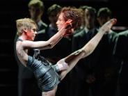 Tanz: Ballett brutal: «Salome» als rockige Horrorshow in Stuttgart