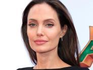 Film: Angelina Jolie für «Mord im Orient-Express» im Gespräch