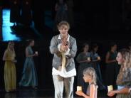 Theater: Festspiel-Premiere: «Krabat» als Familienstück