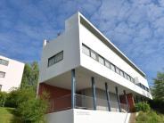 Weltkulturerbe: Häuser von Le Corbusier in Stuttgart gehören nun zum Weltkulturerbe