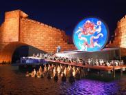 Musik: Puccinis «Turandot» auf der Bregenzer Seebühne