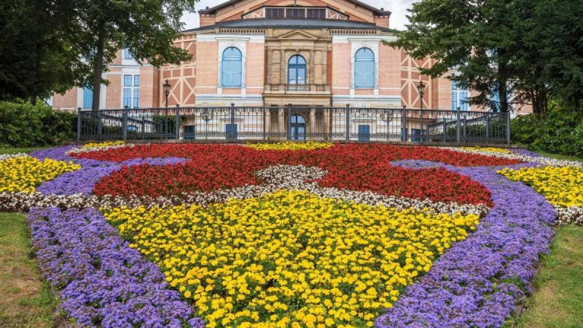 Kriminalität Kein roter Teppich in Bayreuth  auch
