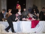 Festspiele: Salzburger Festspiele eröffnen mit «Jedermann»