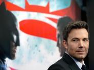 Film: Ben Affleck wird «Batman»-Regisseur und Darsteller