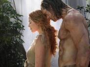 """Trailer & Kritik: """"Legend of Tarzan"""": Lohnt sich der Kino-Film?"""