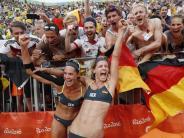 Medien: ARD und ZDF berichten mehr über Olympia als je zuvor