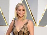 Film: «Forbes»:Jennifer Lawrence verdient am meisten