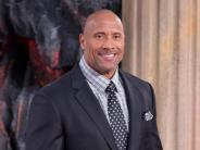 Film: «Forbes»:Dwayne Johnson bestbezahlter Schauspieler