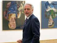 Museen: Martin Roth verlässt Victoria and Albert Museum