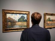 Paarungen: Köln trifft Zürich: Dialog der Impressionisten