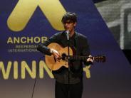 Positive Bilanz: Schwedischer Musiker gewinnt «Anchor» bei Reeperbahnfestival