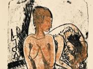 Auktion gelaufen: Sotheby's versteigert Werke von Ernst Ludwig Kirchner