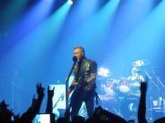 Thrash-Metal-Götter: Metallica geben überraschendes Club-Konzert in New York