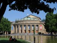 Kritikerumfrage: «Opernhaus des Jahres»: Stuttgart zum sechsten Mal vorn