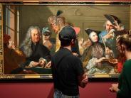 Von Canaletto bis Richter: Wie Venedig die Künstler verzauberte