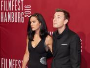 Hollywood an der Elbe: McGregor und Connelly eröffnen Hamburger Filmfest
