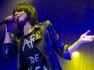«99 Luftballons» in Amerika: Nena geht auf erste US-Tour
