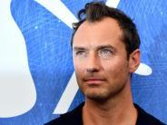 Eine Frage des Alters: Jude Law will keine jugendlichen Liebhaber mehr spielen