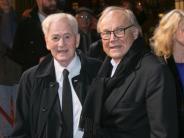 Filmpreis: Brandauer trifft «Mephisto»-Regisseur Szabó