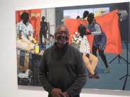 Traum und magische Erfahrung: Kerry James Marshall im Met Breuer-Museum