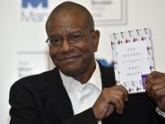 Hohe Auszeichnung: Man-Booker Preis für Paul Beatty