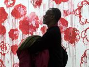 Retrospektive: Paris zeigt große Twombly-Ausstellung