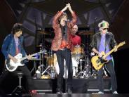 Blue & Lonesome: Rolling Stones:Hommage an ihre frühen Jahre