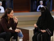 Vollverschleierte in Talkshow: NDR-Rundfunkrat kritisiert umstrittene «Anne Will»-Sendung