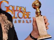 Von Globes zu Oscars: Trophäen-«Buzz» in Hollywood
