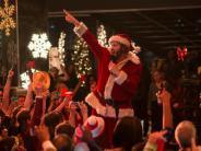 """Film-Kritik: """"Office Christmas Party"""": Weihnachtsmann rockt das Büro"""