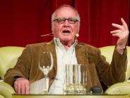 Porträt: Schriftsteller Martin Walser feiert 90. Geburtstag